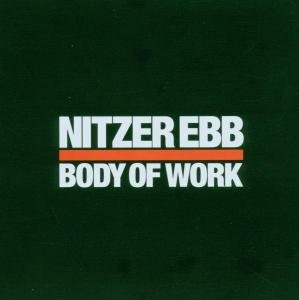 Body Of Work 1984-1997