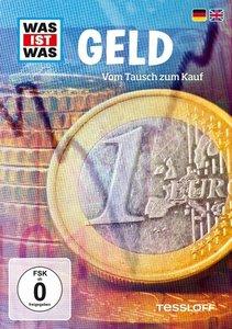 Was ist was DVD: Geld. Vom Tausch zum Kauf