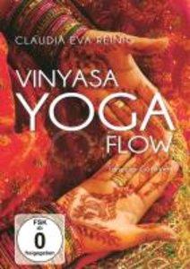 Vinyasa Yoga Flow - Tanz der Göttinen
