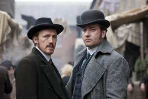 Ripper Street - Staffel 2