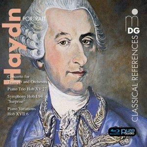 Haydn Portrait-Overtures-Concerto for Trumpet