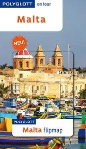 Polyglott on tour Malta