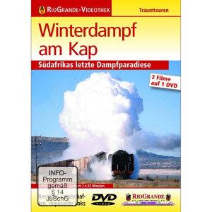 Südafrikas letzte Dampfparadiese