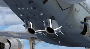 AddOn FSX Flight Simulator X L-1011 TriStar
