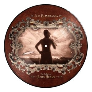 The Ballad Of John Henry (Picture Disc)