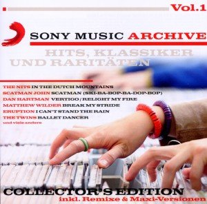 Sony Music Archive Vol.1