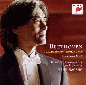 Sinfonie 9 - Human Misery-Human Love