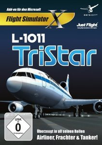 AddOn FSX Flight Simulator X L-1011 TriStar