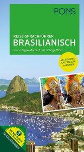 PONS Reise-Sprachführer Brasilianisch