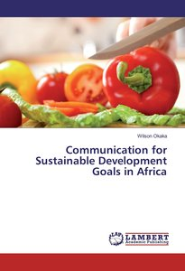 Communication for Sustainable Development Goals in Africa