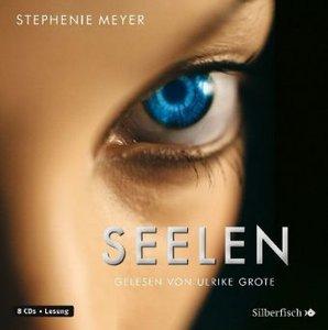 Stephenie Meyer: Seelen (Hörbuch Zum Film)
