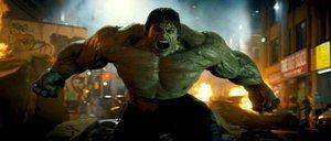 Der unglaubliche Hulk (Blu-ray)