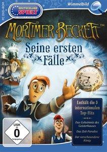 Mortimer Beckett - Seine ersten Fälle