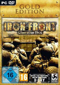 Iron Front Gold Edition. Für Windows XP/Vista