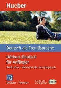 Hörkurs - Deutsch für Anfänger: Polnisch