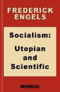 Socialism: Utopian and Scientific (Appendix: The Mark. Preface: