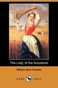 The Lady of the Aroostook (Dodo Press)