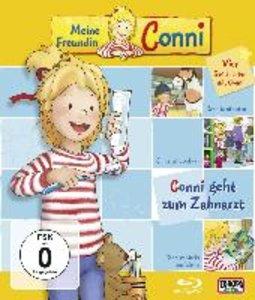 05/Conni geht zum Zahnarzt