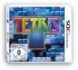 Tetris 3D (3DS)