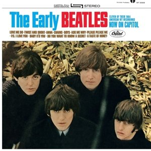 The Early Beatles (Ltd.Edition)