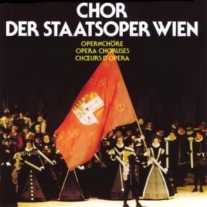 Chor Der Staatsoper Wien 3.