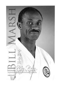 Shihan Bill Marsh