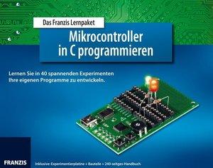 Lernpaket Mikrocontroller in C programmieren