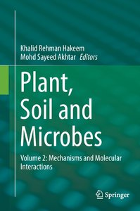 Plant, Soil and Microbes 02