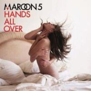 Hands All Over (Ltd.Deluxe Edt.)