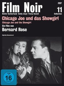 Chicago Joe und das Showgirl