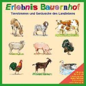 Erlebnis Bauenhof. CD