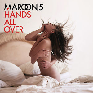 Hands All Over (Ltd.Deluxe Edt.)