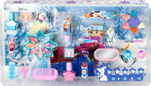 Disney Frozen Die Eiskönigin Beauty Adventskalender 2016