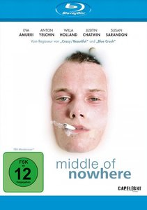 Middle Of Nowhere (Blu-ray)