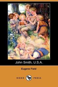 JOHN SMITH USA (DODO PRESS)