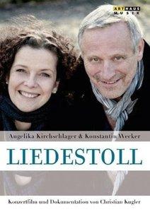 Liedestoll - Angelika Kirchschlager und Konstantin Wecker im Kon
