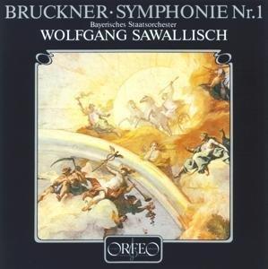 Sinfonie 1 c-moll-Linzer Fassung 1865/66