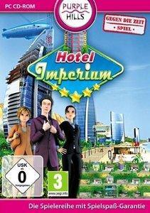 Hotel Imperium (Purple Hills)
