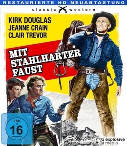 Mit stahlharter Faust (Man Wit