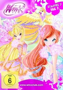Winx Club Staffel 7 (Vol.1)