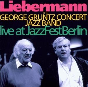 Liebermann-Live at JazzFest Berlin