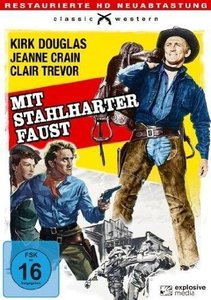 Mit stahlharter Faust (Man Wit