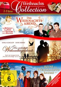 Weihnachts-Collection - 3 Filme