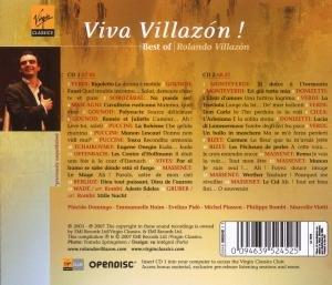 Viva Villazon!