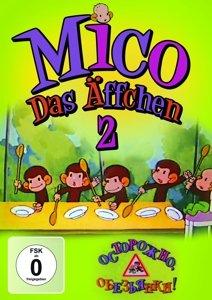 Mico - Das Äffchen 2