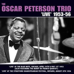 Live' 1953-56