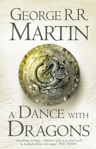 A Song of Ice and Fire 05. A Dance with Dragons