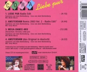 Liebe Pur (Inkl.Amsterdam)
