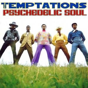 Psychedelic Soul