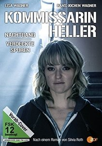 Kommissarin Heller - Nachtgang & Verdeckte Spuren